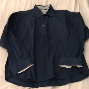 Columbia Button Down